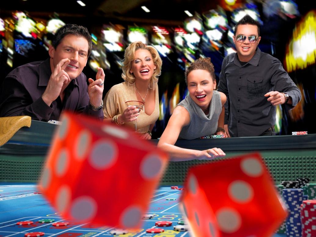 pas de chance au poker